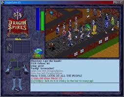 Ultima Online's influence – Raph's Website