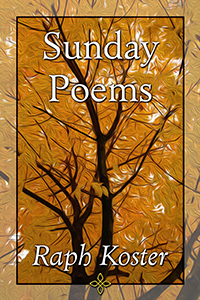 Sunday Poems cover